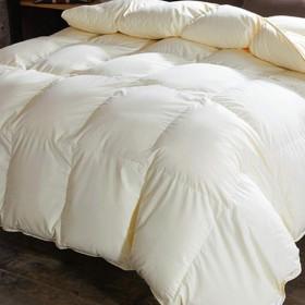 ダック denits テックス4シーズン-羽毛布団の冬は、コアマイクロファイバー通気性キルトアレルギー患者を介してウォームアップに厚くなっている,150x200cm