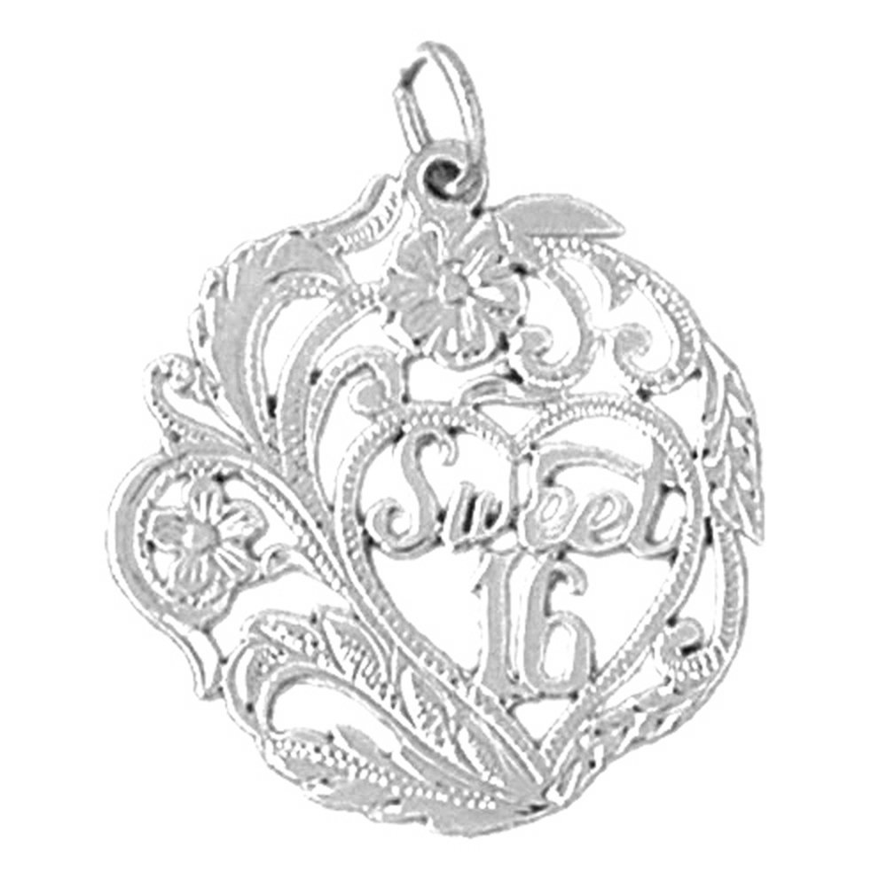 2867 Glamorousky Elegant Necklace with Black Austrian Element Crystals