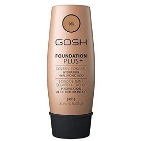 [GOSH ] おやっ基盤プラス+黄金008 - Gosh Foundation Plus+ Golden 008 [並行輸入品]