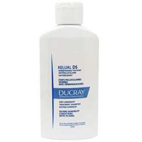 Ducray Kelual Ds Squamo-reducing Shampoo 100ml [並行輸入品]
