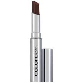 Colorbar Kiss Proof Lipstick, Dark Coco, 1.9g