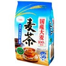 CGC 麦茶 56P × 4袋
