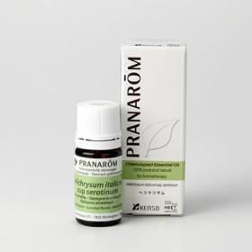 プラナロム ( PRANAROM ) 精油 ヘリクリサム 5ml p-79