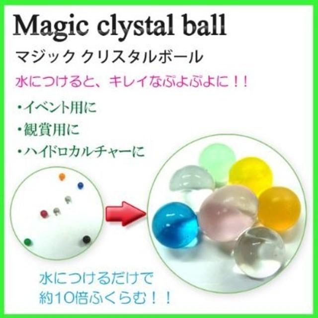 電光ホーム ジェリーボール マジッククリスタルボール ぷよぷよ