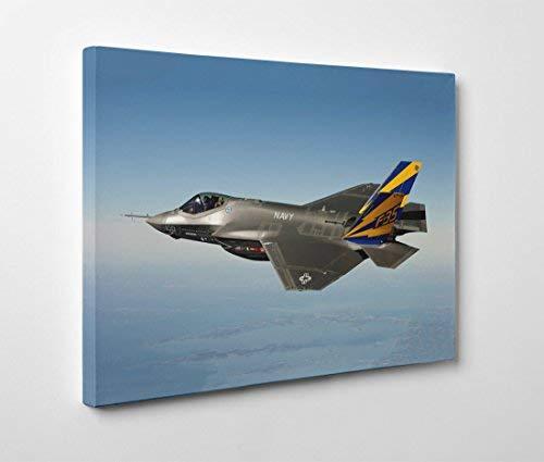 "F-22 Raptor Military aircraft Poster 24/""x 36/"" HD"