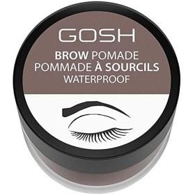 [GOSH ] おやっ眉ポマードグレーブラウン002 - Gosh Brow Pomade Grey Brown 002 [並行輸入品]