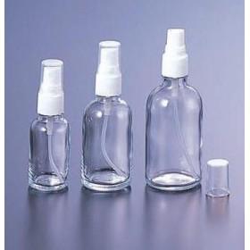 スプレー瓶丸型60ml