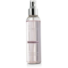[Millefiori(ミッレフィオーリ)] 自然の香りホームスプレー - マグノリアブロッサム&ウッド 150ml/5oz