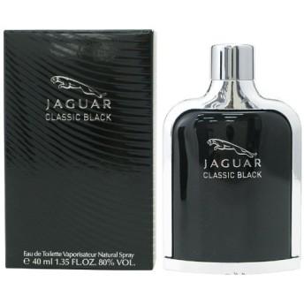ジャガー[JAGUAR]フォーメンクラシックブラック40mlオードトワレスプレー