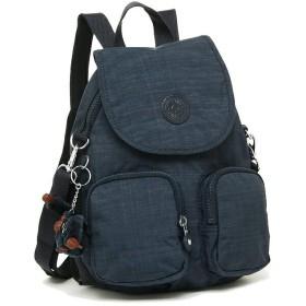 [キプリング]バッグ KIPLING K23512 FIREFLY UP レディース リュック・バックパック ショルダーバッグ 無地 02U DAZZ TRUE BLUE [並行輸入品]
