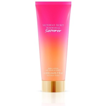 Bombshell Summer (ボム シェル サマー) 6.7 oz (200ml) Fragrance Lotion by Victoria Secret for Women