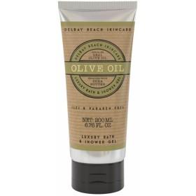 Delray Beach Skincare Olive Oil Luxury Bath & Shower Gel