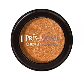 J. CAT BEAUTY Pris-Metal Chrome Eye Mousse - Orange U Happy (並行輸入品)