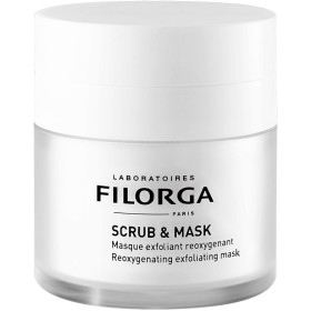 Filorga Scrub & Mask Reoxygenating Exfoliating Mask 55ml [並行輸入品]