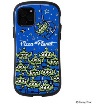 iPhone 11 Pro 5.8インチ ディズニー/ピクサーキャラクターiFace First Classケース 41-913048 トイ・ストーリー/エイリアン