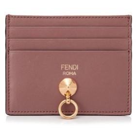 フェンディ Fendi カードホルダー カードケース   新品 0