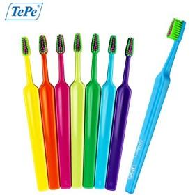 TePe テペ セレクトカラーコンパクト エクストラソフト(5本)