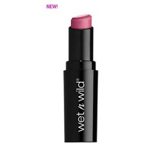 (3 Pack) WET N WILD Mega Last Matte Lip Cover - Smooth Mauves (並行輸入品)
