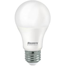 ( Pack of 5)バルブライト774100、led9a19/ 927/ J / D、9W LED a19調光機能付きEnclosed ja82700K e26120V、LEDライト電球