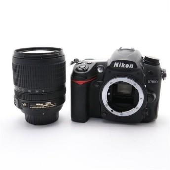 《並品》Nikon D7000 18-105 VR レンズキット