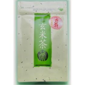 まろやか茎茶の玄米茶 200g