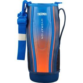 サーモス 交換用部品 スポーツボトル (FFZ-1502F)用 ハンディポーチ ブルーグラデーション