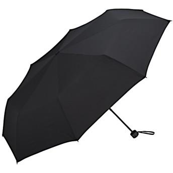 ワールドパーティー(Wpc.) 雨傘 折りたたみ傘 ブラック 黒 65cm レディース メンズ ユニセックス 耐風 MSZ-900