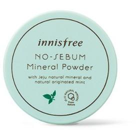 (3 Pack) INNISFREE No Sebum Mineral powder (並行輸入品)
