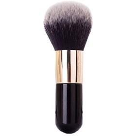 Nrpfell ビッグサイズ化粧ブラシ 美容パウダーフェイスブラッシュブラシ プロフェッショナル大化粧品 ソフトファンデーションメイクアップツール