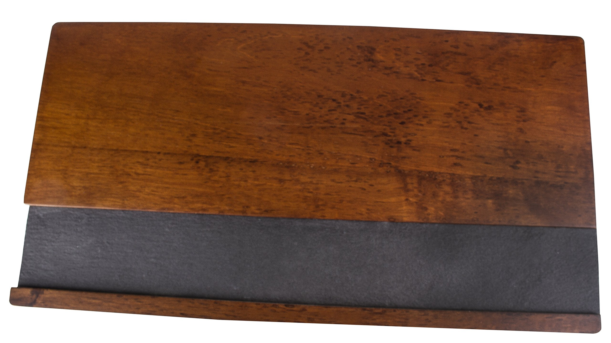 Solid Wood Reservoir /& Drainage Type Kung Fu GongFu Tea Table Serving Tray L18.03 x W11.34 x H2.36 45.8CM X 28.8CM X 6CM