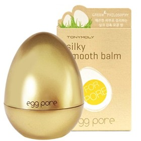 (3 Pack) TONYMOLY Egg Pore Silky Smooth Balm (並行輸入品)