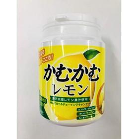 かむかむ瀬戸内レモン ボトル 120g×36個入り (1ケース)