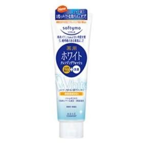 コーセー(KOSE)ソフティモ 薬用ホワイトクレンジングウォッシュ 190g(医薬部外品)(お買い得3本セット)