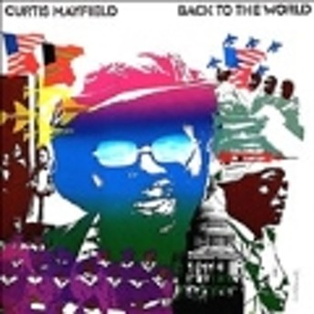 Back To The World LP