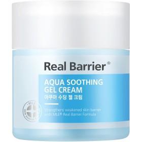 Neopharm リアルバリア アクア リリーフ ジェル クリーム Real Barrier AQUA Relief Gel Cream ATOPALM