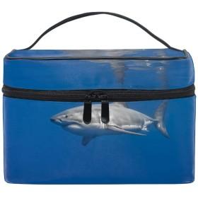 カタツムリ動物水滴野生動物コスメポーチ 化粧収納バッグ レディース 携帯便利 旅行 誕生日 プレゼント