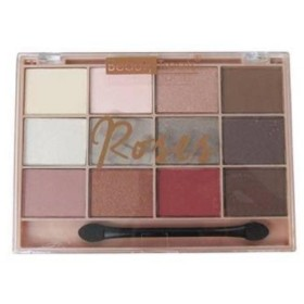 BEAUTY TREATS Roses Eyeshadow Palette 1 (並行輸入品)
