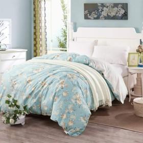 WCH ベッドの裏地の綿のキルトカバーシングルピースカバー、シングルダブルベッドの項目 (Color : 200x230cm(79x91inch), サイズ : F)