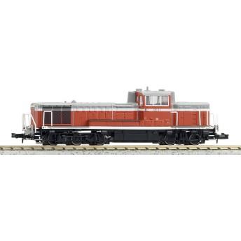 マイクロエース Nゲージ DE11-1 A1397 鉄道模型 ディーゼル機関車