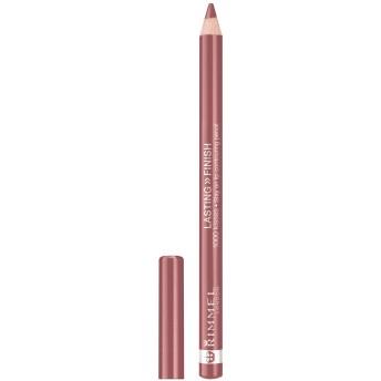 RIMMEL LONDON Lasting Finish 1000 Kisses Stay On Lip Liner Pencil - Rose Quartz (並行輸入品)
