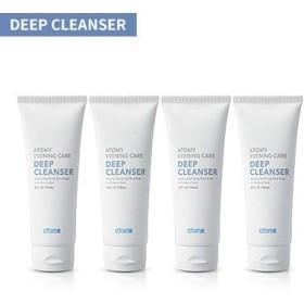 Atomy Deep Cleanser4ea