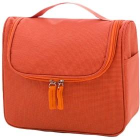(キュミオ) QeMIO 化粧ポーチ 大容量 化粧バッグ メイクバッグ コスメポーチ メイクポーチ 収納バッグ 防水 旅行 かわいい おしゃれ 化粧品収納 化粧バッグ