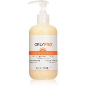 Orly Pro Treatments - Moisturizing Lotion for Hands & Feet - 8.5oz / 251ml