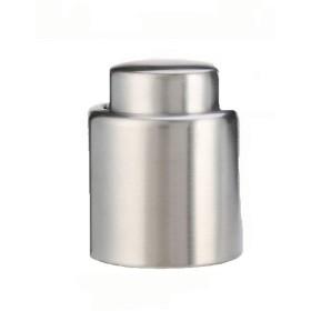 ワイン栓 ワインストッパー ボトルキャップ ワイン栓 真空密封 バキュームポン ワインセーバー ワイン保存 真空ポンプ (size1)
