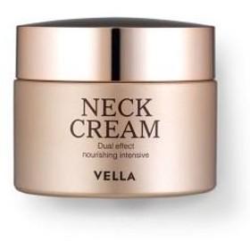 [Vella] Dual Effect Nourishing Intensive Neck Cream 50ml [並行輸入品]