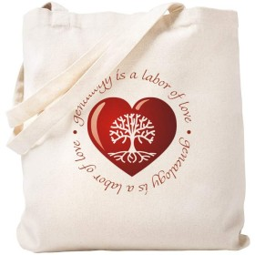 CafePress Labor Of Love トートバッグ S ベージュ 0293614259DECC2