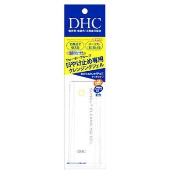 DHC サンカットクレンジングジェル150ml