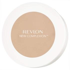 Revlon New Complexion One Step Compact Makeup, Medium Beige 05