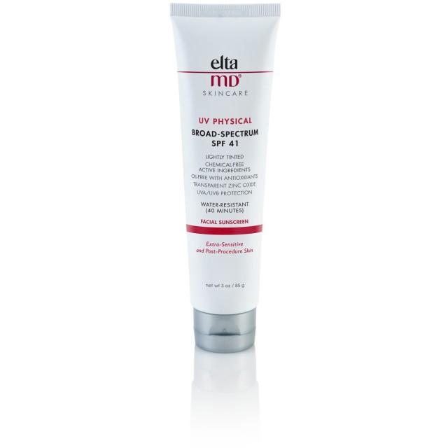 Eltamd UV Physical SPF 41, 85-Gram UVクリーム [並行輸入品]