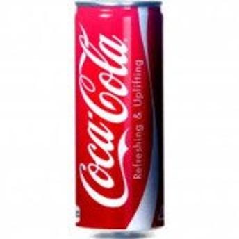 コカコーラ コカコーラ 250ml缶×30本入×(2ケース)